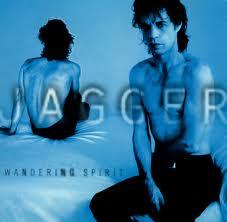 Mick Jagger lyrics