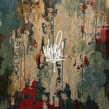 Mike Shinoda - Post traumatic lyrics