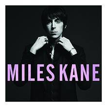 Miles Kane - Colour of the trap album lyrics