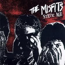 Misfits lyrics