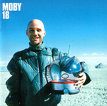 Moby - 18 album lyrics