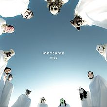 Moby - Innocents album lyrics