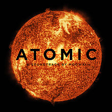 Mogwai - Atomic lyrics