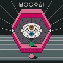Mogwai lyrics