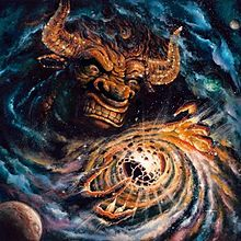 Monster Magnet - Milking the stars: a re-imagining of last patrol lyrics