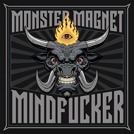 Monster Magnet - Mindfucker lyrics