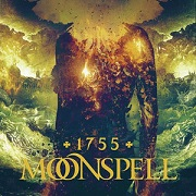 Moonspell - 1755 lyrics
