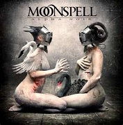 Moonspell - Lickanthrope lyrics