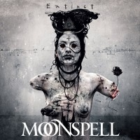 Moonspell - Extinct lyrics