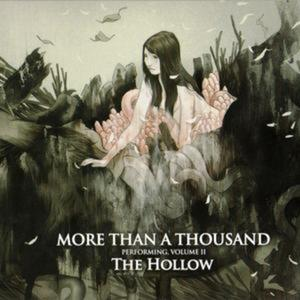 More than a thousand - Volume II: The hollow lyrics