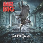 Mr. Big - Defying gravity lyrics