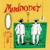 Mudhoney - Piece of cake lyrics