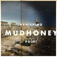 Mudhoney - Vanishing point lyrics