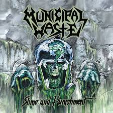 Municipal Waste lyrics