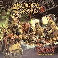 Municipal Waste The monster with 21 faces lyrics