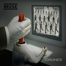 Muse - Drones lyrics
