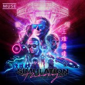 Muse - Simulation theory lyrics