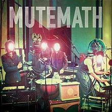 Mutemath - Mutemath lyrics