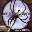 My Dying Bride - 34.788%... Complete lyrics