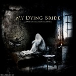 My Dying Bride - A map of all our failures Lyrics