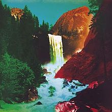 My Morning Jacket - The waterfall lyrics