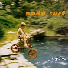 Nada Surf - High / Low lyrics