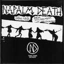 Napalm Death - Hatred Surge lyrics
