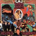 Napalm Death - Mentally Murdered lyrics