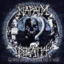 Napalm Death - Smear Campaign lyrics