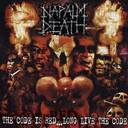 Napalm Death - The Code Is Red... Long Live The Code lyrics