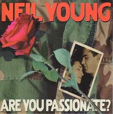 Neil Young Shes A Healer lyrics