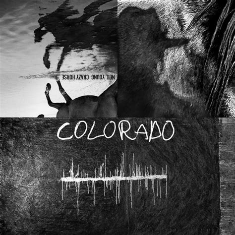 Neil Young - Colorado music lyrics