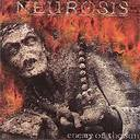 Neurosis - Enemy Of The Sun lyrics