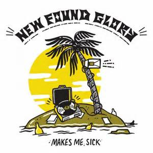 New Found Glory - Makes me sick lyrics