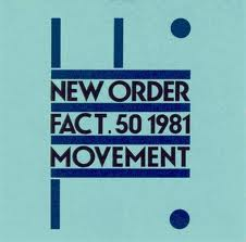 New Order - Movement lyrics