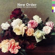 New Order - Power, Corruption & Lies lyrics