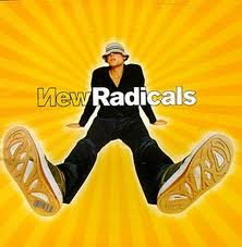 New Radicals - Maybe Youve Been Brainwashed Too lyrics