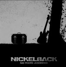 Nickelback lyrics