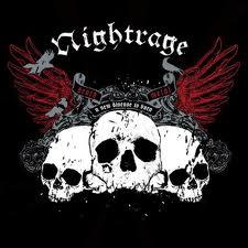 Nightrage lyrics