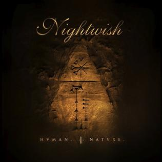 Nightwish - Human. :II: Nature. lyrics