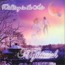Nightwish - Walking In The Air lyrics