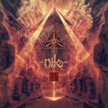 Nile - Vile nilotic rites lyrics