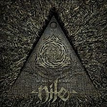 Nile - What should not be unearthed lyrics