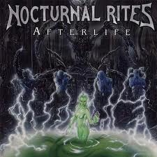 Nocturnal Rites - Afterlife lyrics