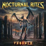 Nocturnal Rites - Phoenix lyrics