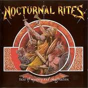 Nocturnal Rites - Tales Of Mystery And Imagination lyrics