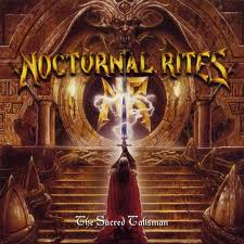 Nocturnal Rites - The Sacred Talisman lyrics