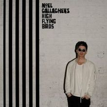 Noel Gallagher - Chasing yesterday lyrics