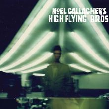 Noel Gallagher - Noel gallaghers high flying birds lyrics