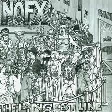 NOFX lyrics